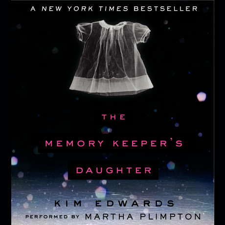 Printable The Memory Keeper's Daughter: A Novel Audiobook Cover Art