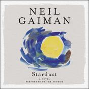 Stardust Audiobook, by Neil Gaiman