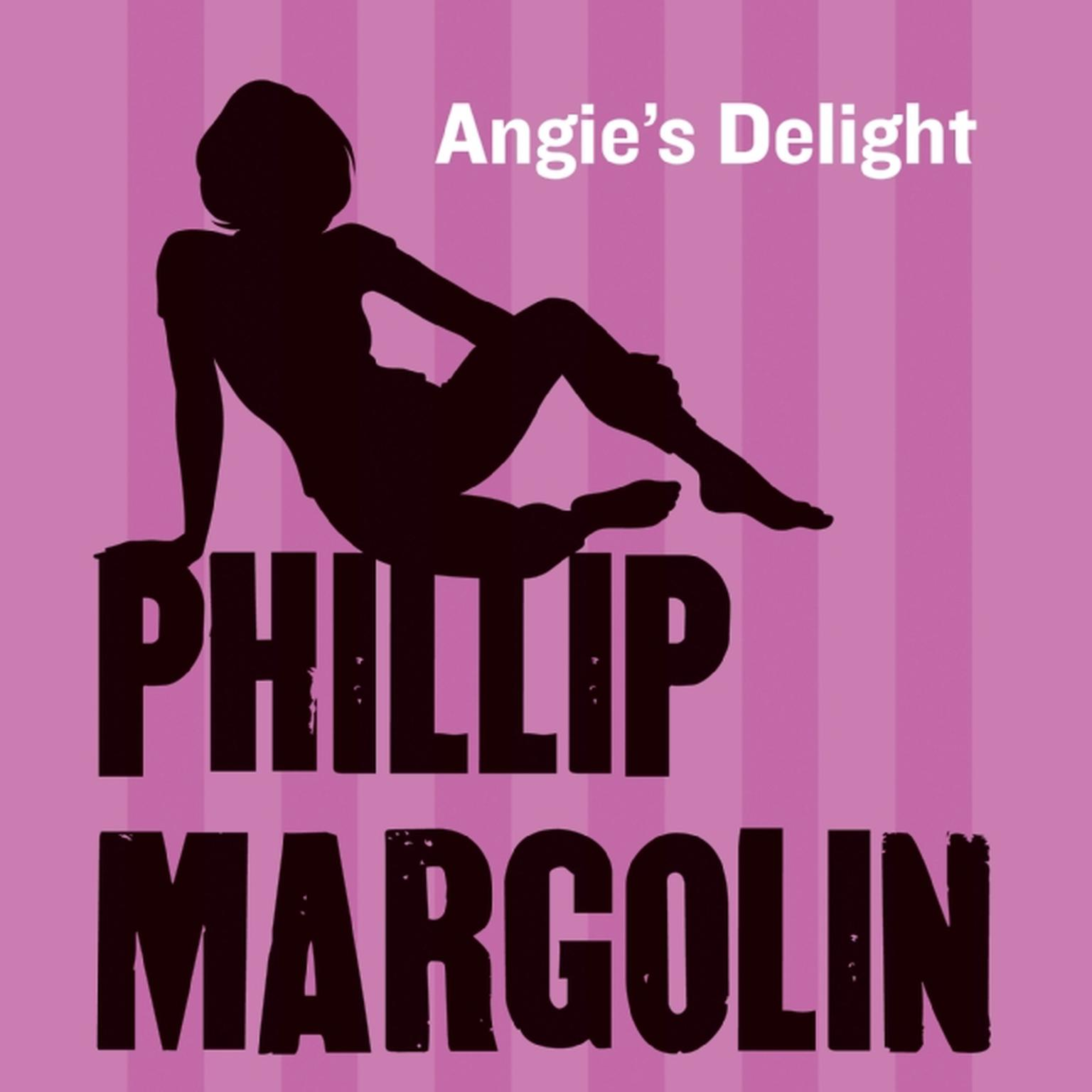 Printable Angie's Delight Audiobook Cover Art