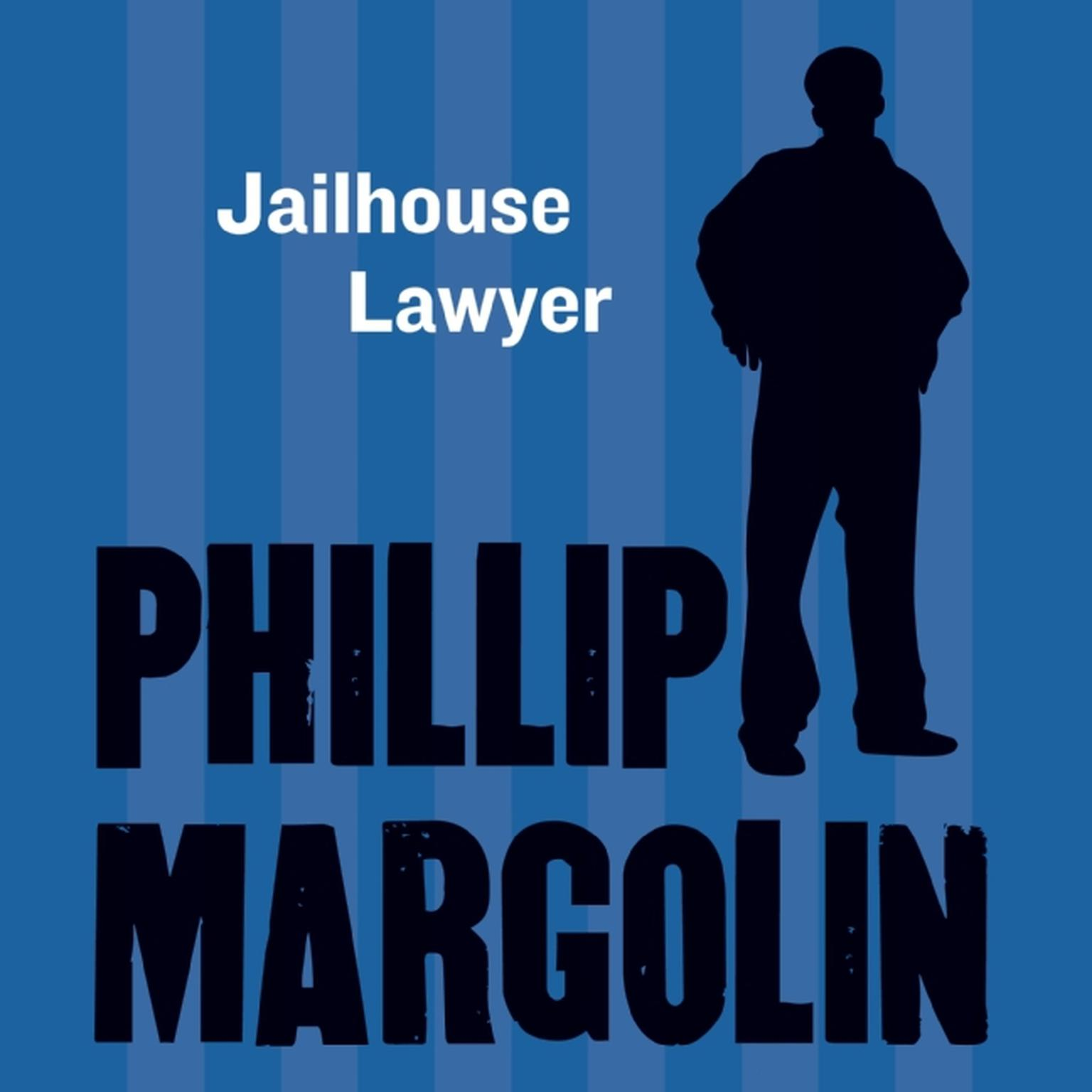 Printable The Jailhouse Lawyer Audiobook Cover Art
