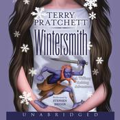 Wintersmith Audiobook, by Terry Pratchett