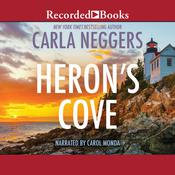 Heron's Cove Audiobook, by Carla Neggers
