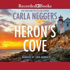 Herons Cove Audiobook, by Carla Neggers
