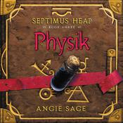 Physik Audiobook, by Angie Sage