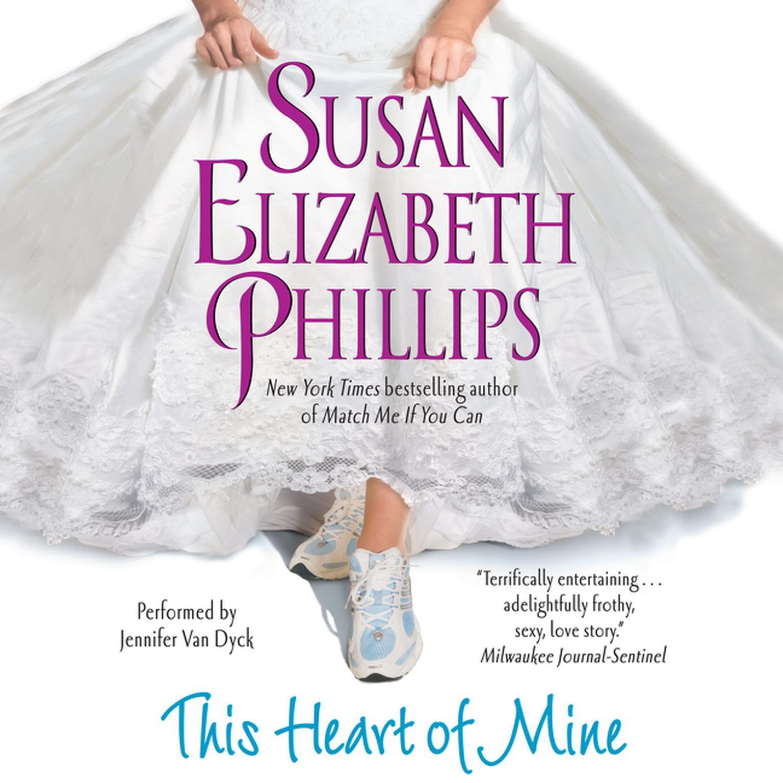 Printable This Heart of Mine Audiobook Cover Art