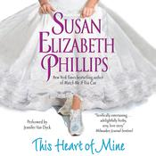 This Heart of Mine, by Susan Elizabeth Phillips