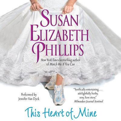 This Heart of Mine Audiobook, by Susan Elizabeth Phillips