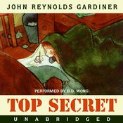 Top Secret, by John Reynolds Gardiner