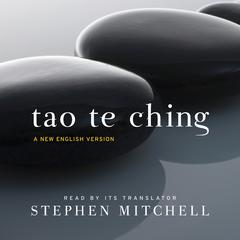 Tao Te Ching Audiobook, by Lao Tzu