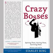 Crazy Bosses and Sun Tzu Was a Sissy, by Stanley Bing