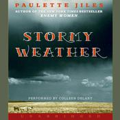 Stormy Weather, by Paulette Jiles