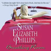 Breathing Room Audiobook, by Susan Elizabeth Phillips