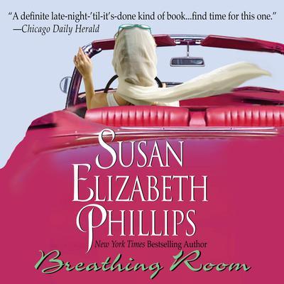 Breathing Room Audiobook, by Susan Elizabeth Phillips