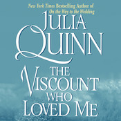 Viscount Who Loved Me: The Epilogue II, by Julia Quinn