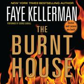 The Burnt House, by Faye Kellerman