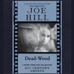 Dead-Wood Audiobook, by Joe Hill