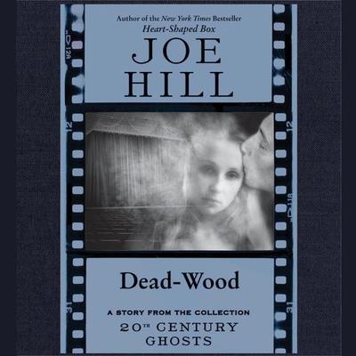 Dead-Wood Audiobook, by Joe Hill