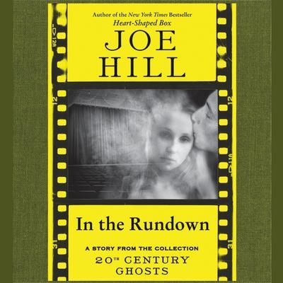 In the Rundown Audiobook, by Joe Hill