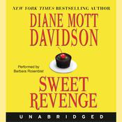 Sweet Revenge Audiobook, by Diane Mott Davidson