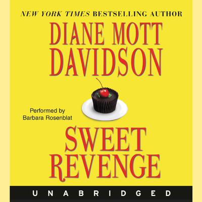 Sweet Revenge Audiobook, by Diane Mott Davidson
