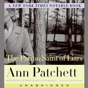 The Patron Saint of Liars Audiobook, by Ann Patchett