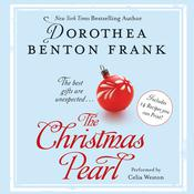 The Christmas Pearl Audiobook, by Dorothea Benton Frank