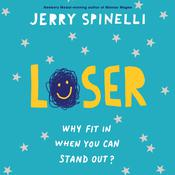 Loser, by Jerry Spinelli
