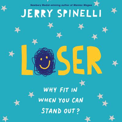 Loser Audiobook, by Jerry Spinelli