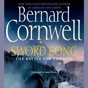 Sword Song, by Bernard Cornwell
