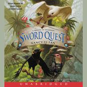 Sword Quest Audiobook, by Nancy Yi Fan