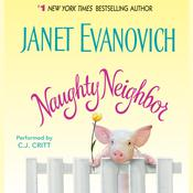 Naughty Neighbor Audiobook, by Janet Evanovich