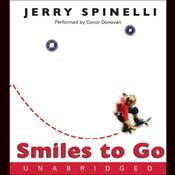 Smiles to Go Audiobook, by Jerry Spinelli
