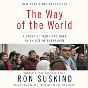 The Way of the World: A Story of Truth and Hope in an Age of Extremism Audiobook, by Ron Suskind