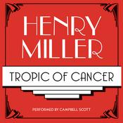 Tropic of Cancer, by Henry Miller