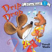 Drip, Drop, by Sarah Weeks