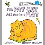 The Fat Cat Sat on the Mat Audiobook, by Nurit Karlin