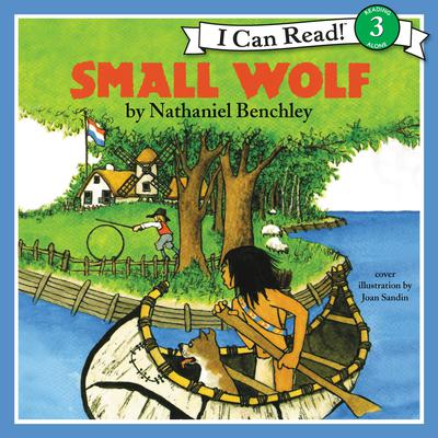 Small Wolf Audiobook, by Nathaniel Benchley