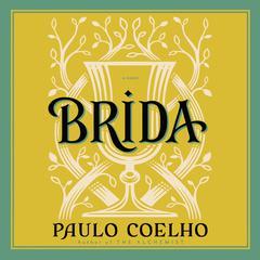 Brida Audiobook, by Paulo Coelho