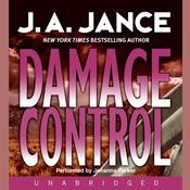 Damage Control Audiobook, by J. A. Jance