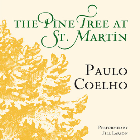 Printable The Pine Tree at St. Martin Audiobook Cover Art