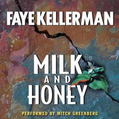 Milk and Honey Audiobook, by Faye Kellerman