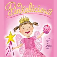 Pinkalicious Audiobook, by