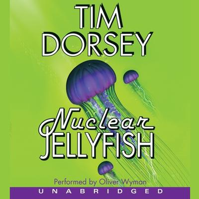 Nuclear Jellyfish Audiobook, by