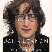 John Lennon: The Life Audiobook, by Philip Norman