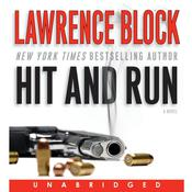 Hit and Run Audiobook, by Lawrence Block