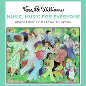Music, Music for Everyone Audiobook, by Vera B. Williams
