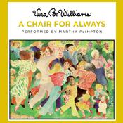 A Chair For Always, by Vera B. Williams