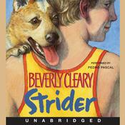 Strider Audiobook, by Beverly Cleary
