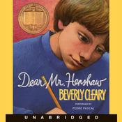 Dear Mr. Henshaw, by Beverly Cleary