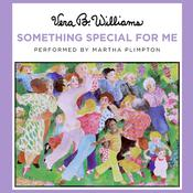 Something Special for Me, by Vera B. Williams